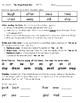 LLI Green Homework  Level H  #81-90