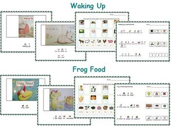 LLI Green System Books (1 & 2 Modified)