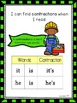 LLI Anchor Charts, Skills Assessments, Lesson Plan Templates More Green Level E