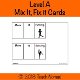 Leveled Literacy Intervention (LLI) Orange Extensions - Level A
