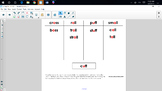 LLI Red Kit SMART Notebook Lessons 1-10