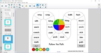 LLI Second Edition Blue Kit SMART Notebook Lessons 1-120