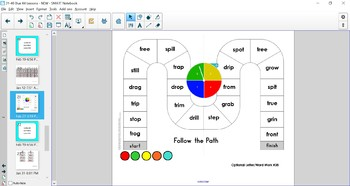 LLI Second Edition Blue Kit SMART Notebook Lessons 31-40