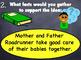 LLI blue kit Level M lessons KEY NOTE SLIDES for iPad Leveled Literacy