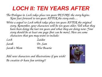 LOCH II: Ten Years After