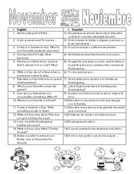LOD Language of the day topics