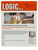 LOGIC: Using Inferences, Reasoning and Prediction