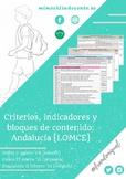 LOMCE Andalucía