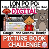 LON PO PO  Digital Activities GOOGLE & SEESAW
