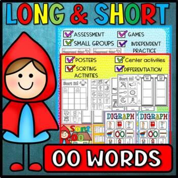 LONG AND SHORT OO BUNDLE