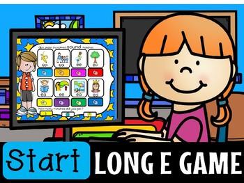 LONG E GAME