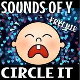 SOUNDS OF Y (FLASH FREEBIE)