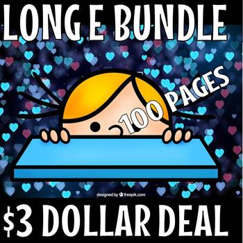 LONG E(EE EA)  SORTS BUNDLE (50% off for 48 hours)