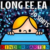LONG EE EA sorts (50% off for 48 hours)