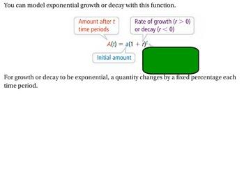 LONG HAUL: Algebra 2 Exponential Functions Smartboard #47