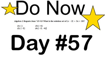 LONG HAUL: Algebra 2 Factoring Quadratics by Grouping Smar