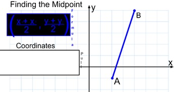 LONG HAUL: Geometry Midpoint Smartboard