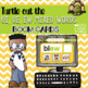 LONG VOWEL TURTLE OUT THE WORD BUNDLE DIGITAL Task BOOM CARDS