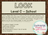 LOOK - Level C School
