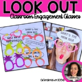LOOK OUT Engagement Glasses: Fruit Collection