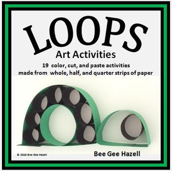 LOOPS Art Activities
