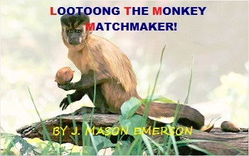 READING: LOOTOONG THE MONKEY MATCHMAKER! (ELA COMMON CORE, FUN FOLK TALE)