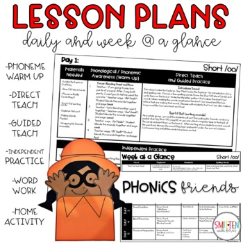 LOOking for Words (Activities for learning short vowel digraph /oo/)