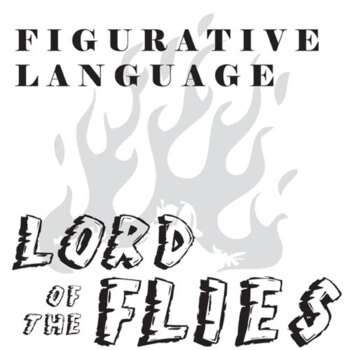 LORD OF THE FLIES Figurative Language Analyzer