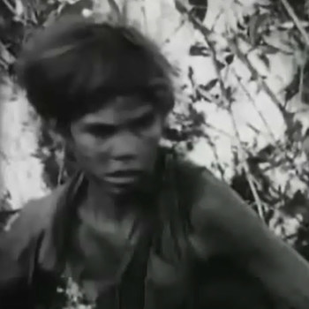 LORD OF THE FLIES Movie Trailer 1963