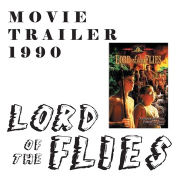 LORD OF THE FLIES Movie Trailer 1990