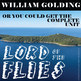 LORD OF THE FLIES Vocabulary List and Quiz (chap 3-8)