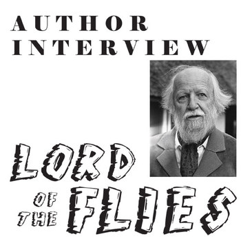 LORD OF THE FLIES William Golding Interview