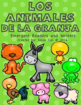 LOS ANIMALES DE LA GRANJA - FARM ANIMALS IN SPANISH