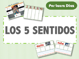 LOS CINCO SENTIDOS/ FIVE SENSES