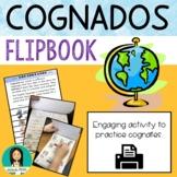 LOS COGNADOS / SPANISH COGNATES FLIPBOOK