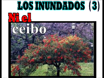 A~SPANISH~Z~FREE LOS INUNDADOS #2 CANCION  PPT