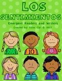 LOS SENTIMIENTOS - FEELINGS IN SPANISH -