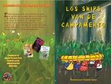 LOS SNIPS VAN DE CAMPAMENTO