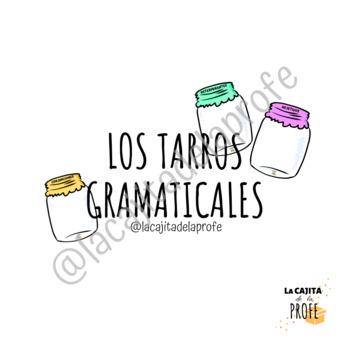 LOS TARROS GRAMATICALES