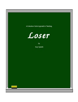 LOSER Project Choices and Test