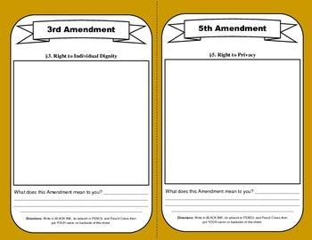 LOUISIANA - Declaration Of Rights
