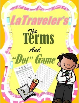 LOUISIANA - Dot Terms