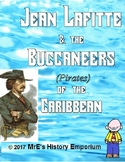 LOUISIANA Jean Lafitte Buccaneers of the Caribbean Game (coordinated pairs)