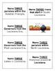 LOUISIANA  --KABOOM--game