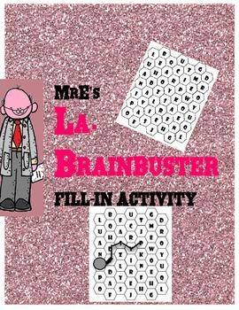 LOUISIANA - La. Blockbuster