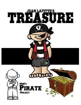 LOUISIANA - Lafitte's Treasure Chest