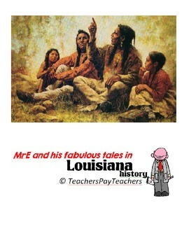 LOUISIANA - The Making of a Legend