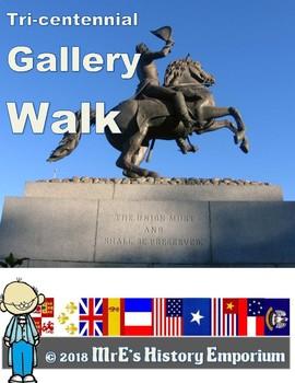 LOUISIANA   My Tri-Centennial Gallery activity