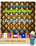 """LOUISIANA """"Louisian-A-Gories"""" Plays like the """"Scattegories"""" word game"""