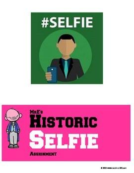 """LOUISIANA - """"Selfie"""""""